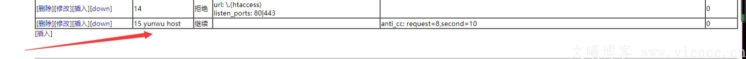Kangle 商业版完美智能防CC攻击(0误封)3311后台防护CC设置教程 防御一切CC攻击,a5dada4e6a29afa0.png,分享,建站,经验,百度,技术,DDOS,kangle,第5张
