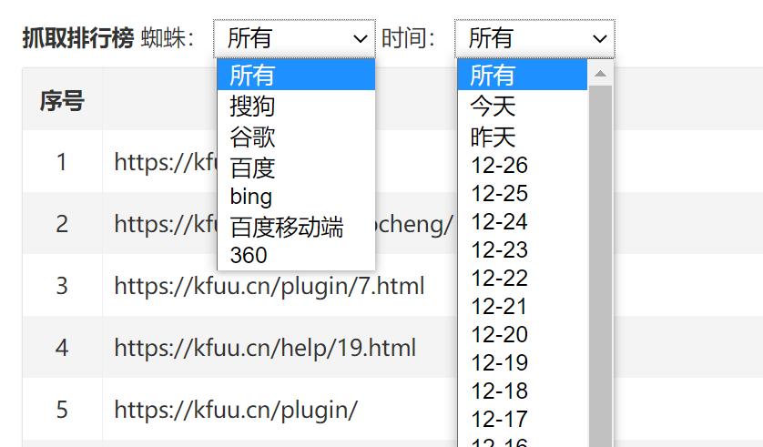 Zblog-超级SEO插件,建站必备,分享,zblog教程,Zblog,主题模板,建站,Zblog插件,超级SEO插件,第4张